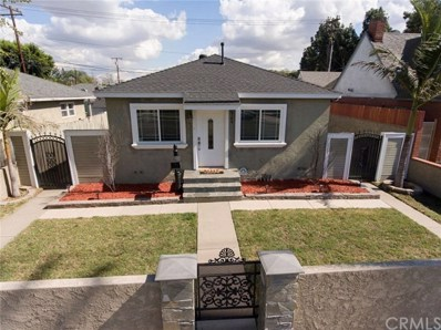 6764 Orange Avenue, Long Beach, CA 90805 - MLS#: PW18040184