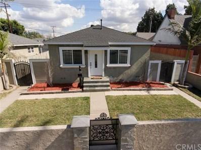 6764 Orange Avenue, Long Beach, CA 90805 - MLS#: PW18040184