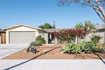 2657 W Crescent Avenue, Anaheim, CA 92801 - MLS#: PW18040355
