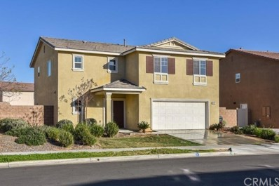 4506 Jericho Street, Jurupa Valley, CA 92509 - MLS#: PW18040475