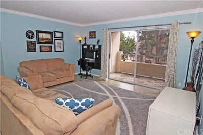2040 Las Colinas Circle UNIT 202, Corona, CA 92879 - MLS#: PW18040515