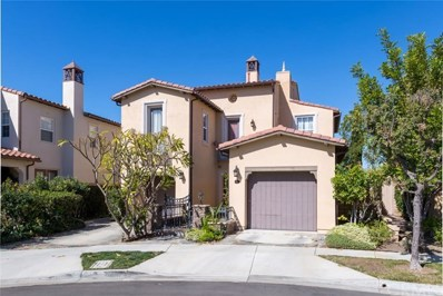 103 Weathervane, Irvine, CA 92603 - MLS#: PW18040539