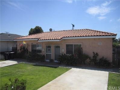 3648 E Wilton Street, Long Beach, CA 90804 - MLS#: PW18040635