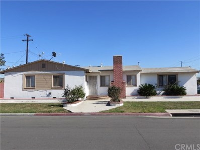 9661 Ball Road, Anaheim, CA 92804 - MLS#: PW18040806