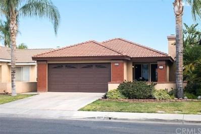 885 Poppyseed Lane, Corona, CA 92881 - MLS#: PW18040956