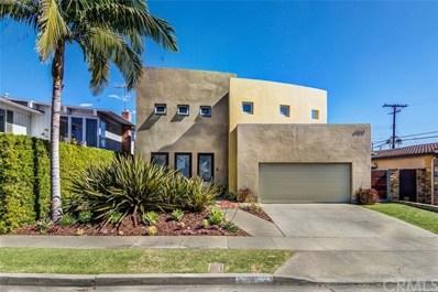 608 Balboa Drive, Seal Beach, CA 90740 - MLS#: PW18041016