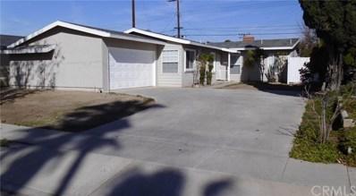 2423 W Greenbrier Avenue, Anaheim, CA 92801 - MLS#: PW18041055