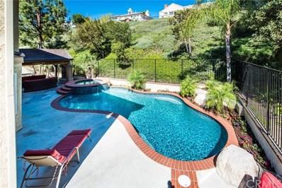 3807 E Ridgeway Road, Orange, CA 92867 - MLS#: PW18041087