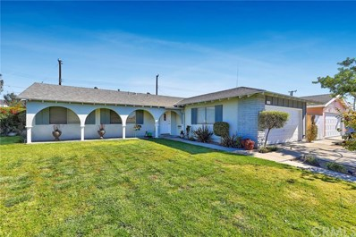 6311 Rosemary Drive, Cypress, CA 90630 - MLS#: PW18041090