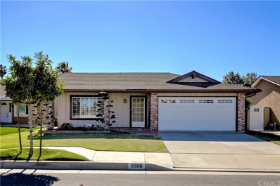 6586 Walnut Street, Cypress, CA 90630 - MLS#: PW18041113