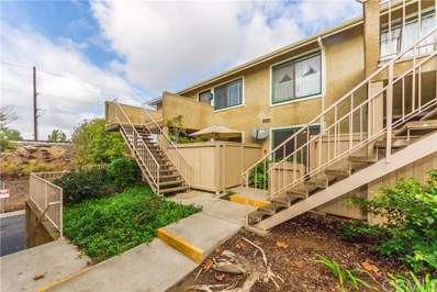 658 Bridgeport Circle UNIT 18, Fullerton, CA 92833 - MLS#: PW18041119