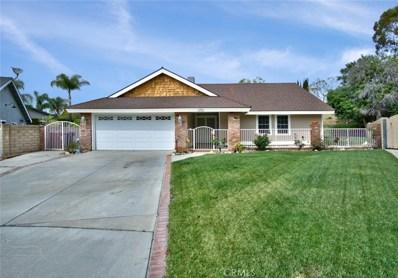 19993 Hibiscus Circle, Yorba Linda, CA 92886 - MLS#: PW18041124