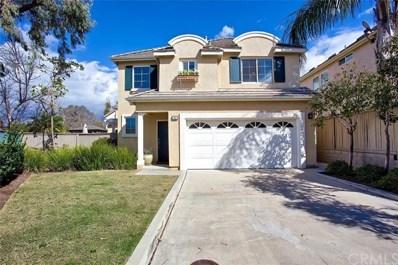41 Bloomfield Lane, Rancho Santa Margarita, CA 92688 - MLS#: PW18041193