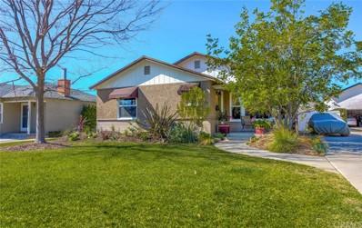 350 N Maplewood Street, Orange, CA 92866 - #: PW18041219