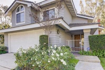 70 Tidewind UNIT 5, Irvine, CA 92603 - MLS#: PW18041429