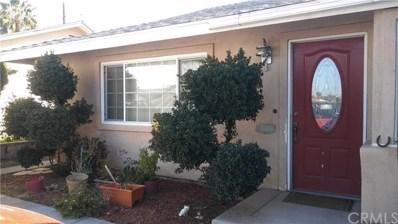 1592 Washington Avenue, Pomona, CA 91767 - MLS#: PW18041462