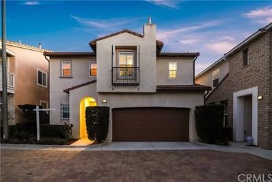 8284 E Loftwood Lane, Orange, CA 92867 - MLS#: PW18041488