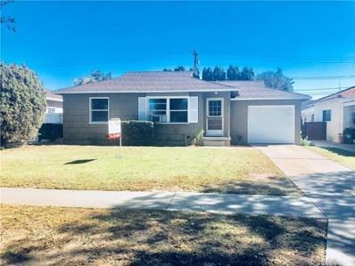 1609 N Fairmont Street, Santa Ana, CA 92701 - MLS#: PW18041499