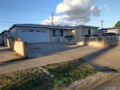 1513 W Romneya Drive, Anaheim, CA 92801 - MLS#: PW18041523