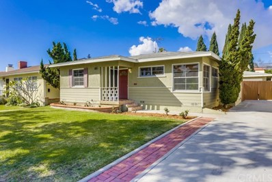 3521 Gundry Avenue, Long Beach, CA 90807 - MLS#: PW18041584