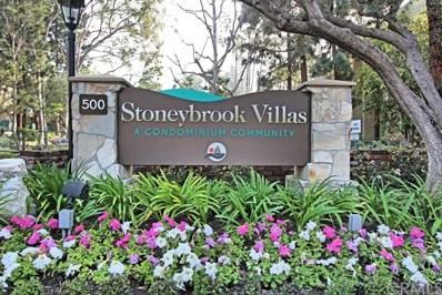 552 N Bellflower Boulevard UNIT 116, Long Beach, CA 90814 - MLS#: PW18041598