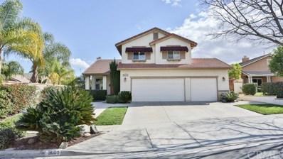 3001 Switchback Lane, Corona, CA 92882 - MLS#: PW18041671