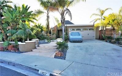 1957 Comanche Street, Oceanside, CA 92056 - MLS#: PW18041735