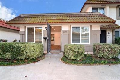 2690 W Almond Tree Lane, Anaheim, CA 92801 - MLS#: PW18041797