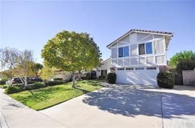 2259 Wisteria Avenue, Upland, CA 91784 - MLS#: PW18041875