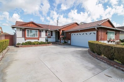 8133 Carnation Drive, Buena Park, CA 90620 - MLS#: PW18041883