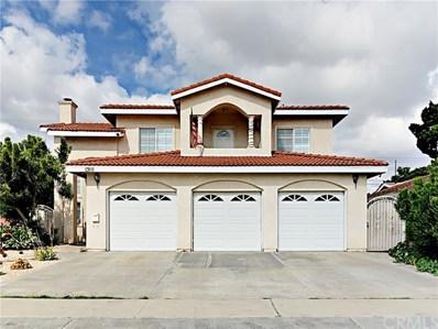 13111 Dunklee Avenue, Garden Grove, CA 92840 - MLS#: PW18041924