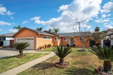 1425 English Street, Santa Ana, CA 92706 - MLS#: PW18042222