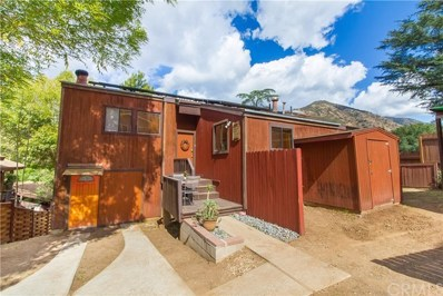 28271 Bond Way, Silverado Canyon, CA 92676 - MLS#: PW18042236