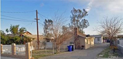 16409 Orange Way, Fontana, CA 92335 - MLS#: PW18042339