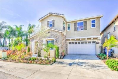 955 N Ellie Street, La Habra, CA 90631 - MLS#: PW18042542