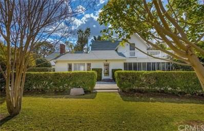 18162 Santiago Boulevard, Villa Park, CA 92861 - MLS#: PW18042591