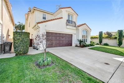 15907 Sedona Drive, Chino Hills, CA 91709 - MLS#: PW18042677