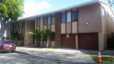 640 Elm Avenue UNIT 19, Long Beach, CA 90802 - MLS#: PW18042993