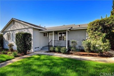 659 N Palm Avenue, Upland, CA 91786 - MLS#: PW18043022
