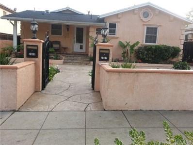 2505 N Glenoaks Boulevard, Burbank, CA 91504 - MLS#: PW18043269