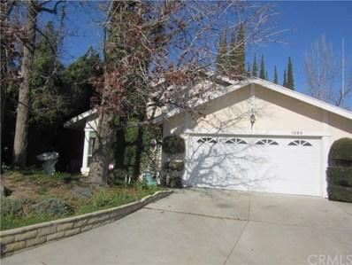 1290 N Willet Circle, Anaheim Hills, CA 92807 - MLS#: PW18043272