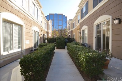 3407 S Main Street UNIT B, Santa Ana, CA 92707 - MLS#: PW18043496
