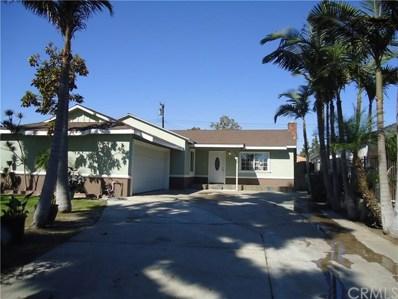 1409 W Pine Street, Santa Ana, CA 92703 - MLS#: PW18043649