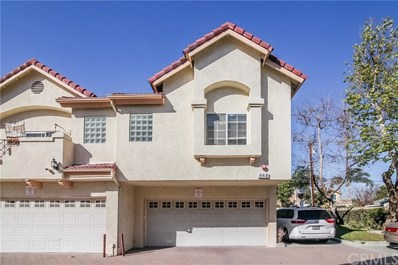 8181 4th Street UNIT B, Buena Park, CA 90621 - MLS#: PW18043656