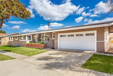 14822 Donegal Drive, Garden Grove, CA 92844 - MLS#: PW18043907