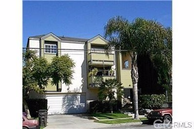 1605 E 2nd Street UNIT 306, Long Beach, CA 90802 - MLS#: PW18043990