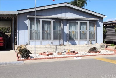 3500 Buchanan UNIT 186, Riverside, CA 92503 - MLS#: PW18044153