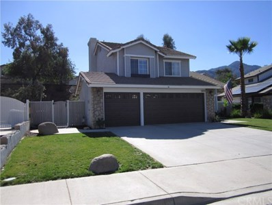 13165 Lone Stallion Lane, Corona, CA 92883 - MLS#: PW18044407