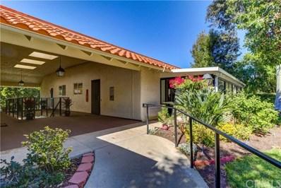 3306 Via Carrizo UNIT P, Laguna Woods, CA 92637 - MLS#: PW18044443