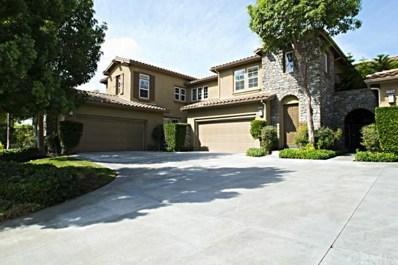 17213 Coriander Court, Yorba Linda, CA 92886 - MLS#: PW18044485